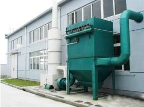 HMC单机脉冲除尘器