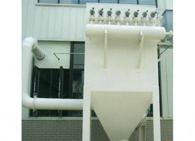 LPM气震式布袋除尘器
